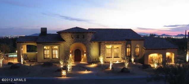8059 E REMUDA Drive, Scottsdale, AZ 85255