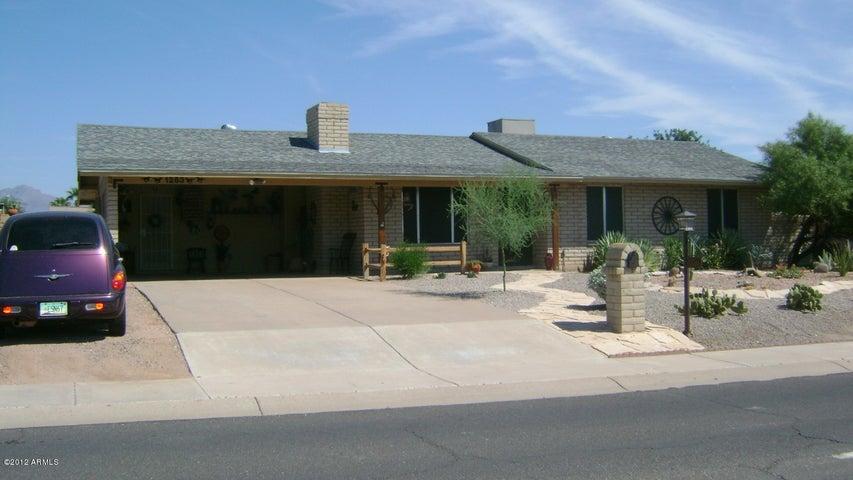 1253 S SAN MARCOS Drive, Apache Junction, AZ 85120
