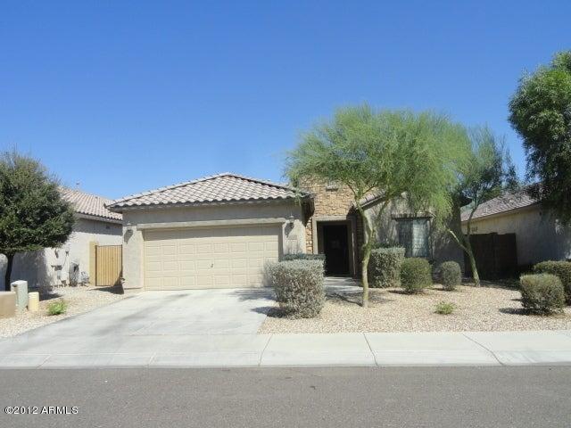 18118 W PUGET Avenue, Waddell, AZ 85355