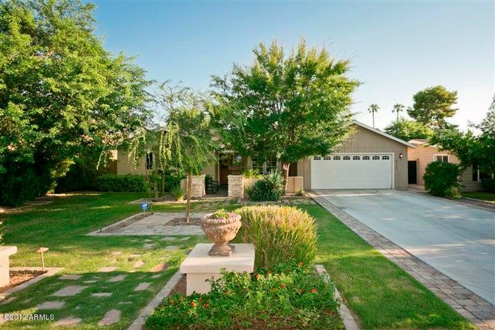 4131 E MINNEZONA Avenue, Phoenix, AZ 85018