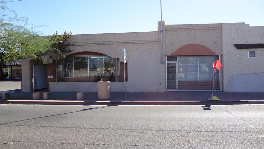 9205 W VAN BUREN Street, Tolleson, AZ 85353