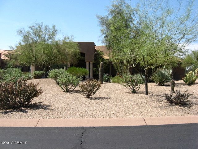 10371 E RANCH GATE Road, Scottsdale, AZ 85255