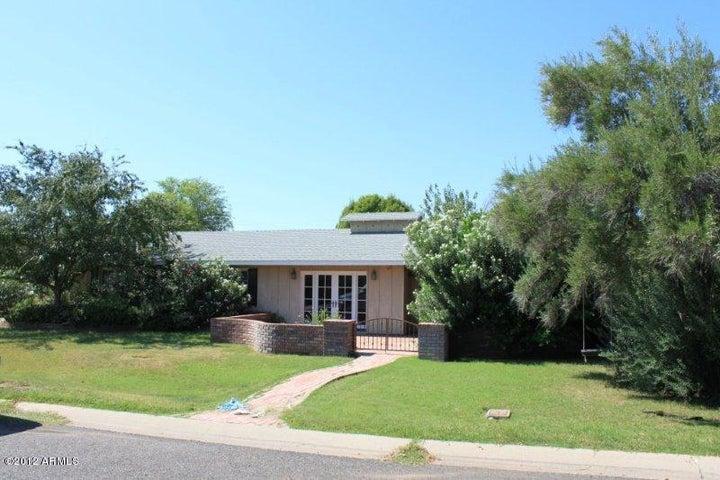 3804 N 54TH Place, Phoenix, AZ 85018