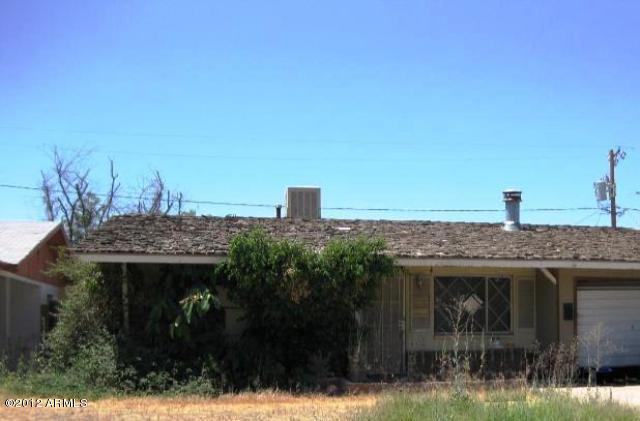 725 E PARK Place, Mesa, AZ 85203