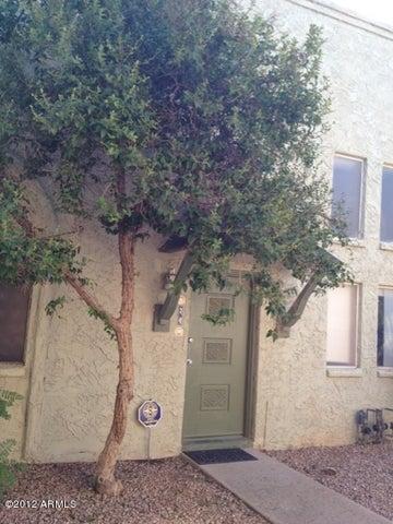 1500 W 8TH Street, 74, Mesa, AZ 85201