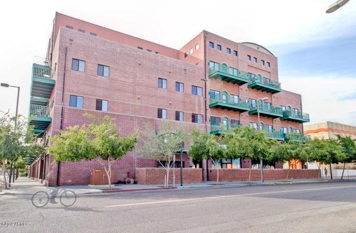 424 S 2ND Street, 204, Phoenix, AZ 85004