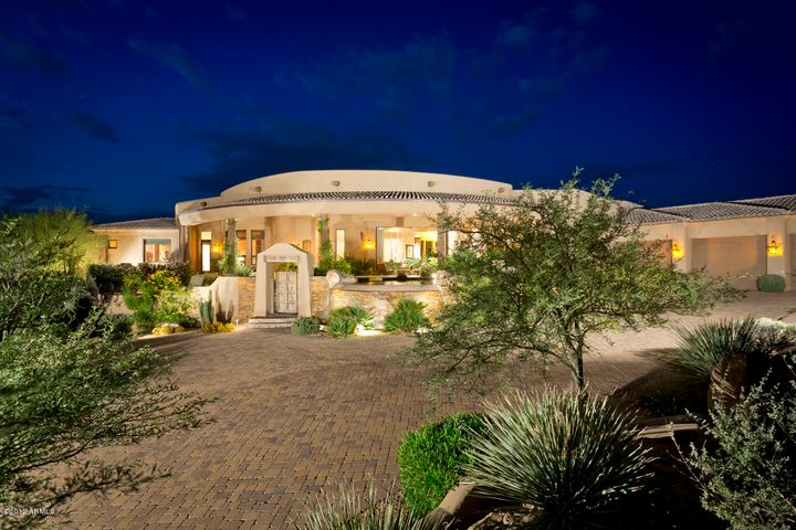 9775 E BALANCING ROCK Road, Scottsdale, AZ 85262