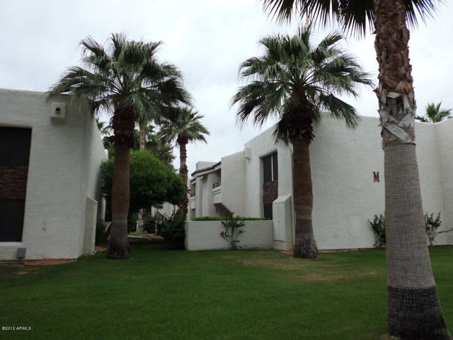 7350 N Via Paseo Del Sur, L107, Scottsdale, AZ 85258