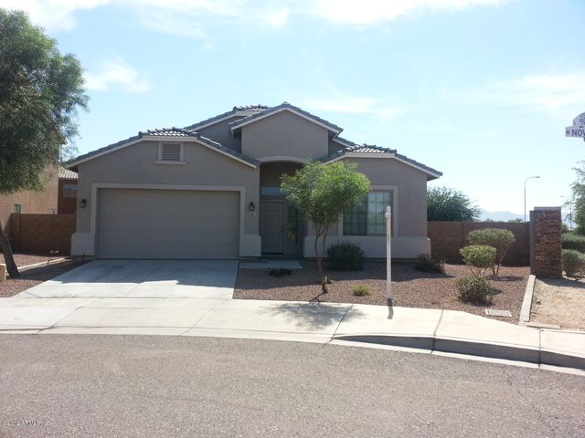 5041 W NOVAK Way, Laveen, AZ 85339