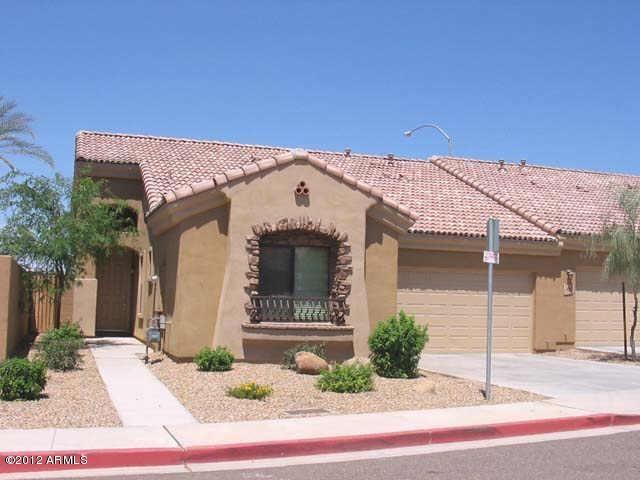 2565 S SIGNAL BUTTE Road, 62, Mesa, AZ 85209