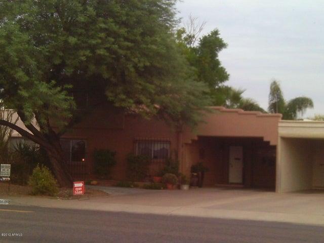 4805 N Miller Road, Scottsdale, AZ 85251