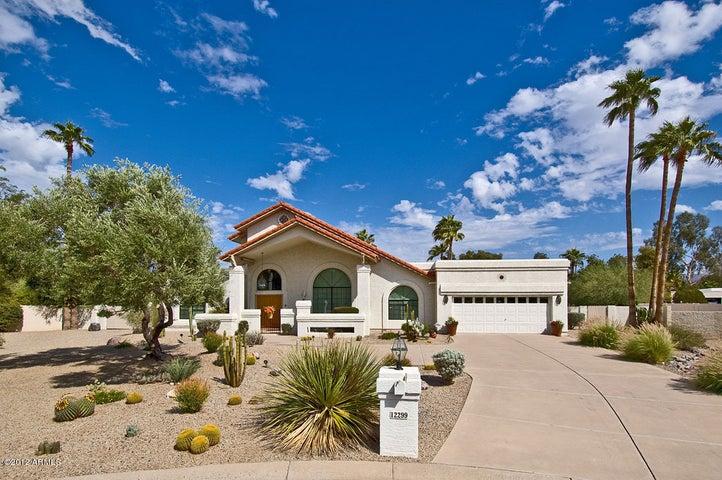 12299 N 84th Place, Scottsdale, AZ 85260