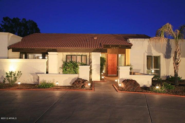 12623 N 73RD Place, Scottsdale, AZ 85260