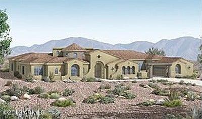 6971 E IRONWOOD Drive, Scottsdale, AZ 85266