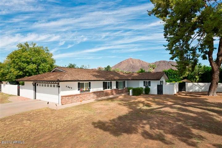 3802 N 56TH Street, Phoenix, AZ 85018