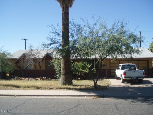 512 S Hunt Drive, Mesa, AZ 85204