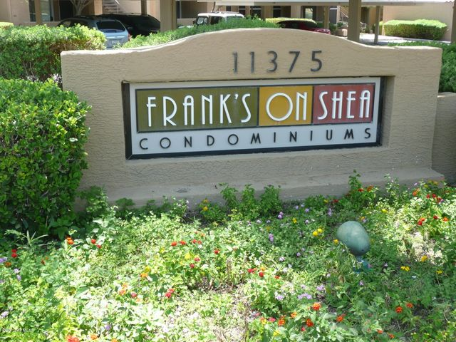 11375 E SAHUARO Drive, 2061, Scottsdale, AZ 85259