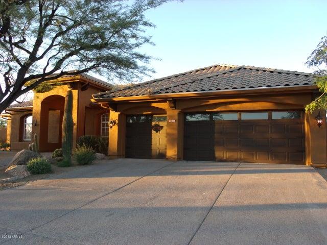 24909 N 87TH Way, Scottsdale, AZ 85255