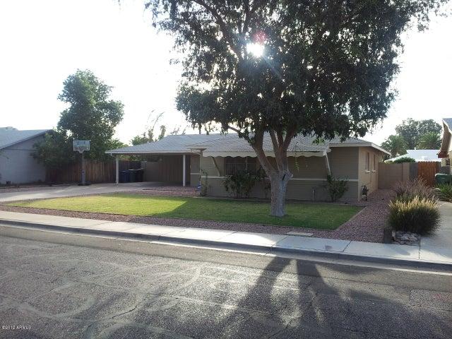 1711 N QUEENSBURY Street, Mesa, AZ 85201