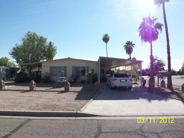 9401 E PUEBLO Avenue, Mesa, AZ 85208