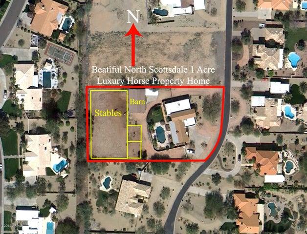 12710 N 102ND Street, Scottsdale, AZ 85260