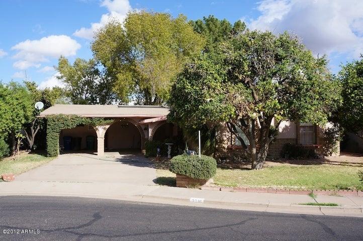 2216 E CAMINO Circle, Mesa, AZ 85213