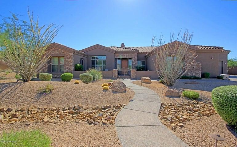 8341 E ARROYO SECO Road, Scottsdale, AZ 85266
