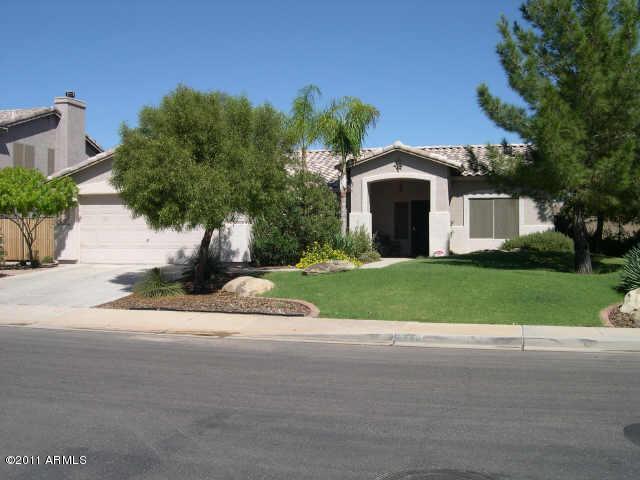 9206 E FAIRFIELD Street, Mesa, AZ 85207