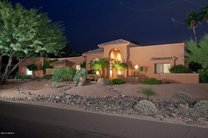 9335 E CALLE DE LAS BRISAS, Scottsdale, AZ 85255