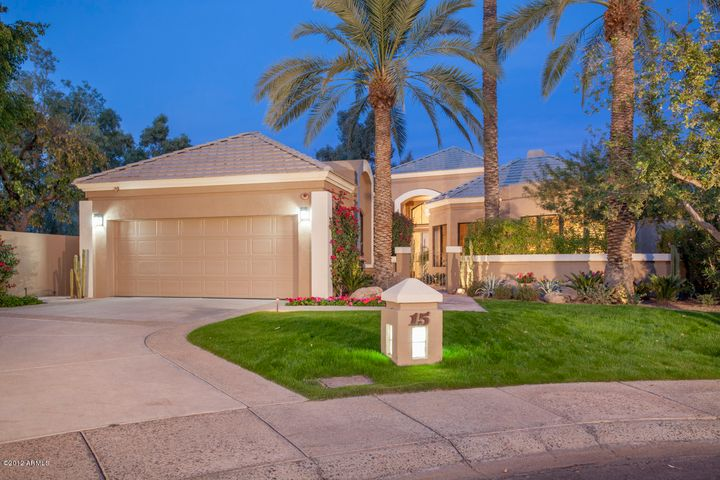 7323 E GAINEY RANCH Road, 15, Scottsdale, AZ 85258