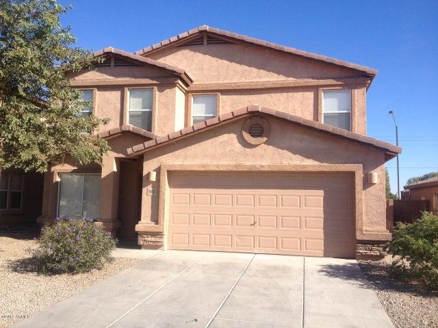 9107 S Parkside Lane E, Buckeye, AZ 85326