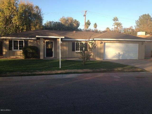 4030 E FAIRMOUNT Avenue, Phoenix, AZ 85018