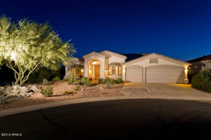 7761 E CAMINO DEL MONTE, Scottsdale, AZ 85255