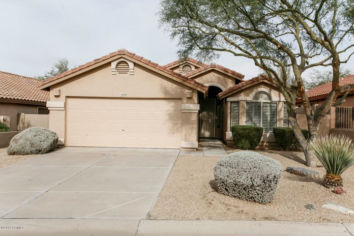 Gorgeous McDowell MTN Ranch Home