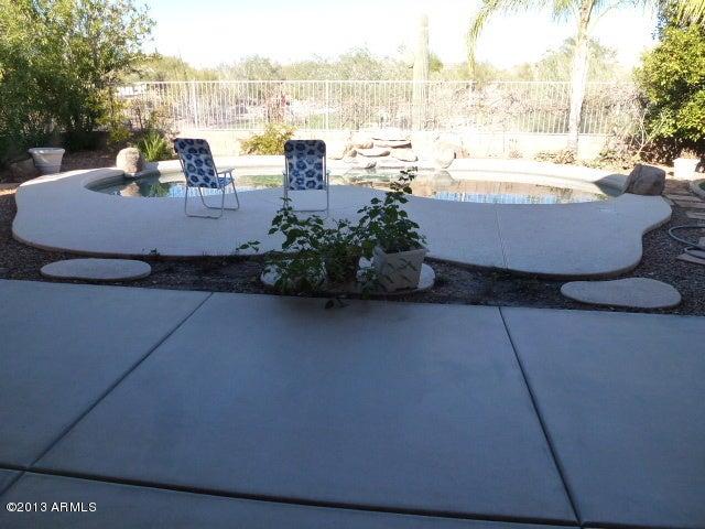 7726 E STARLA Drive, Scottsdale, AZ 85255