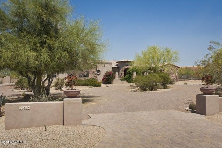 22610 N 80TH Place, Scottsdale, AZ 85255