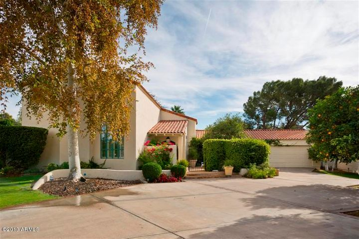 4818 E CALLE DEL NORTE, Phoenix, AZ 85018