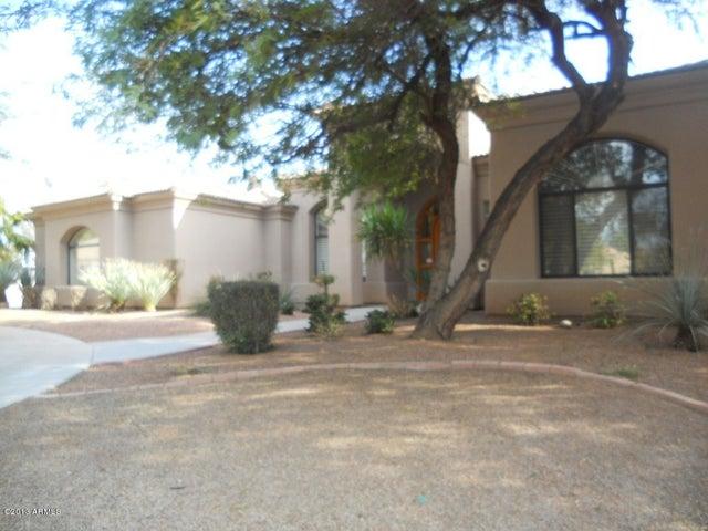 7163 E CARON Drive, Paradise Valley, AZ 85253