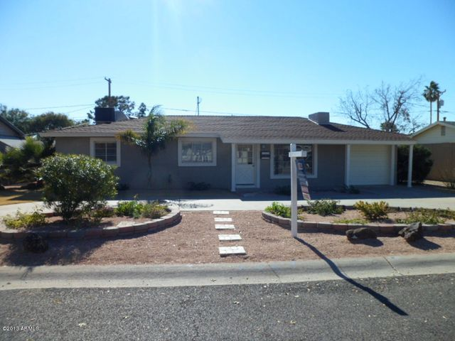 4307 E TURNEY Avenue, Phoenix, AZ 85018