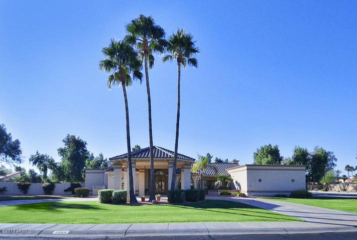 9943 N 107th Street, Scottsdale, AZ 85258