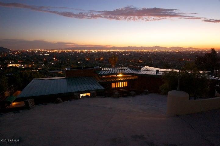 5411 E VALLE VISTA Road, Phoenix, AZ 85018