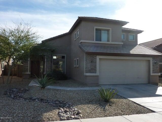25847 W HILTON Avenue, Buckeye, AZ 85326