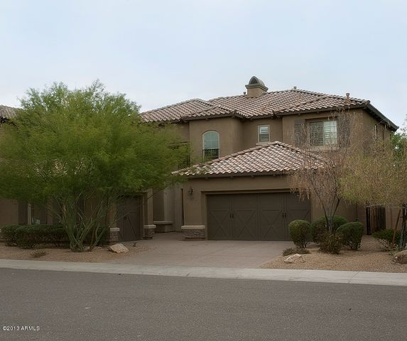 3833 E PATRICK Lane, Phoenix, AZ 85050