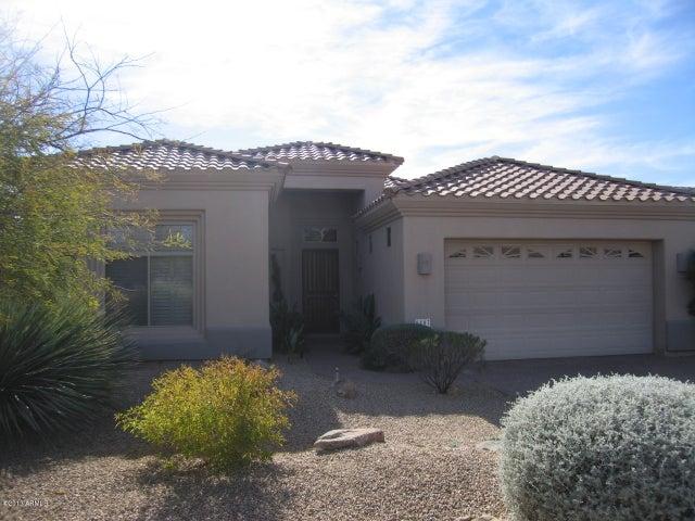9407 E Whitewing Drive, Scottsdale, AZ 85262