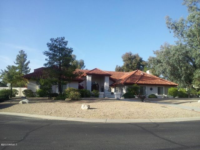 10442 E Windrose Drive, Scottsdale, AZ 85259