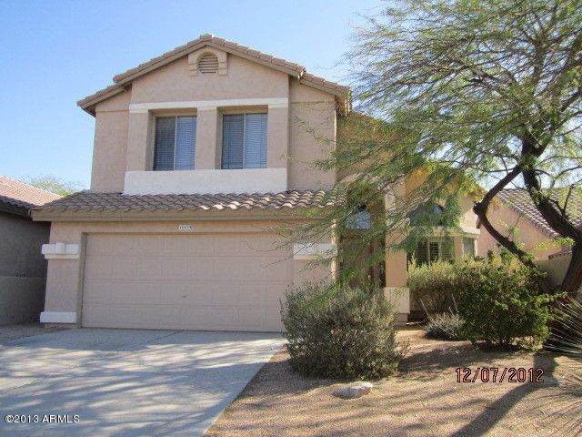 10439 E SALTILLO Drive, Scottsdale, AZ 85255
