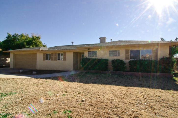5117 E AVALON Drive, Phoenix, AZ 85018