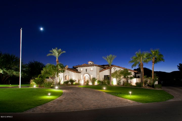 5210 E VIA LOS CABALLOS Lane, Paradise Valley, AZ 85253