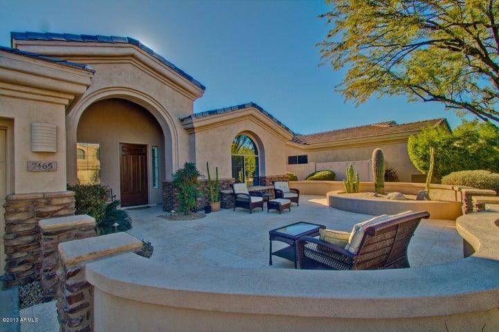 7465 E JOURNEY Lane, Scottsdale, AZ 85255