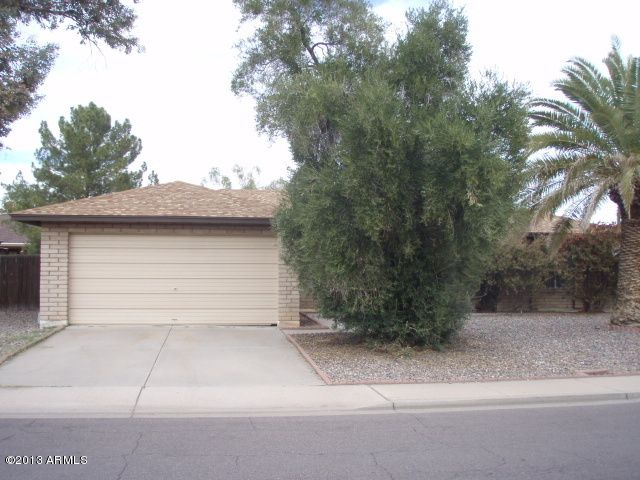 1732 E INTREPID Avenue, Mesa, AZ 85204